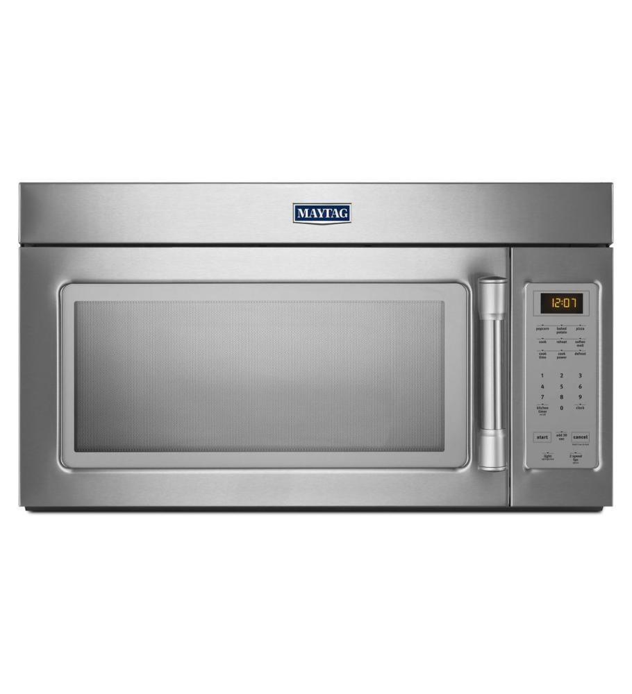 Maytag MMV1174DH 17 cu ft Over the Range Microwave Oven