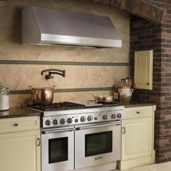 Kitchen Appliance Parts Cabinet Set Thermador Ph48hs   Appliances Connection