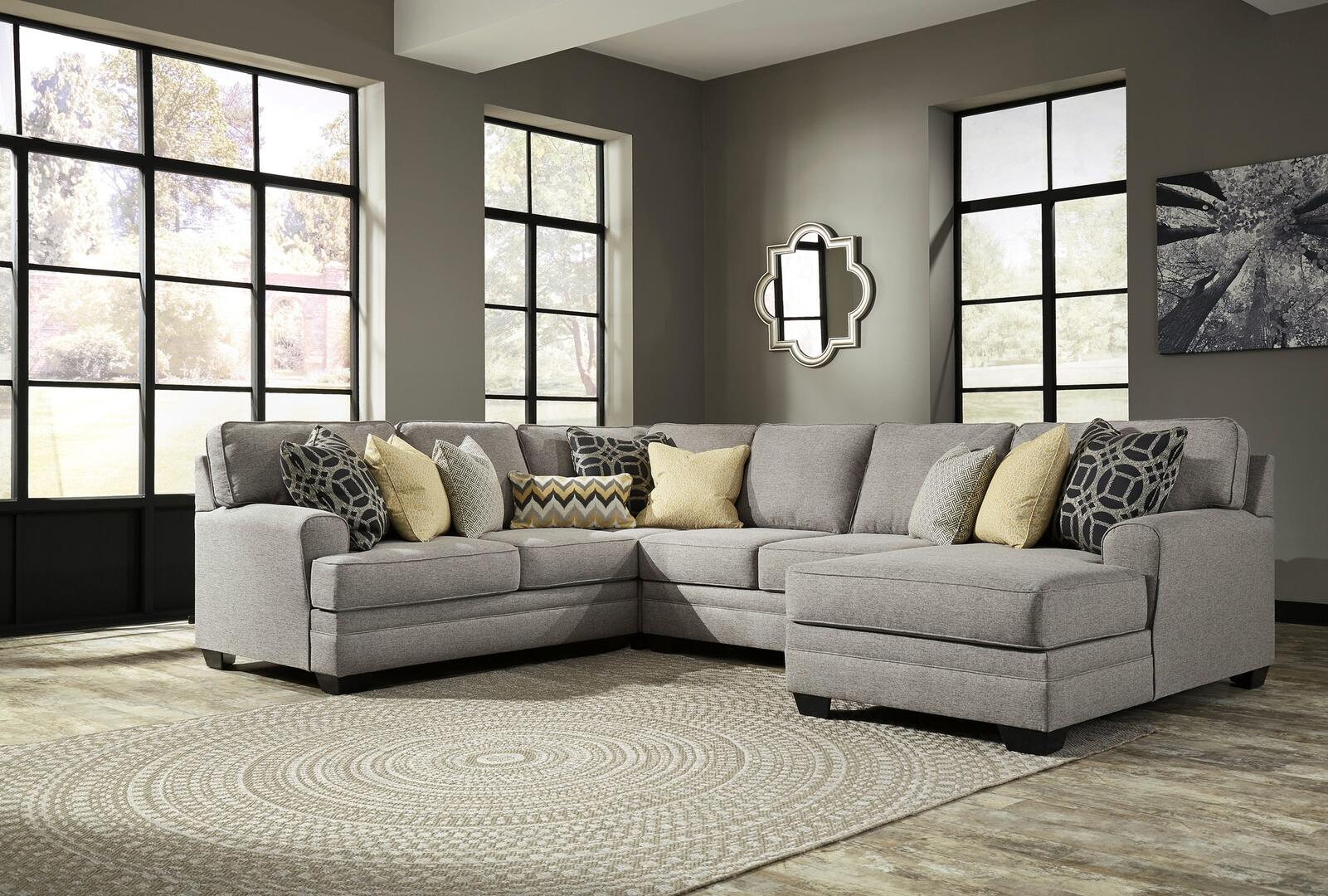 milo corner sofa groupon review cama abatible vertical italia mi154472414338pewt lindsay series stationary
