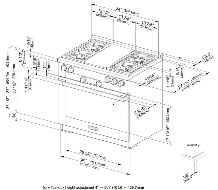 Commercial Interior Diagram