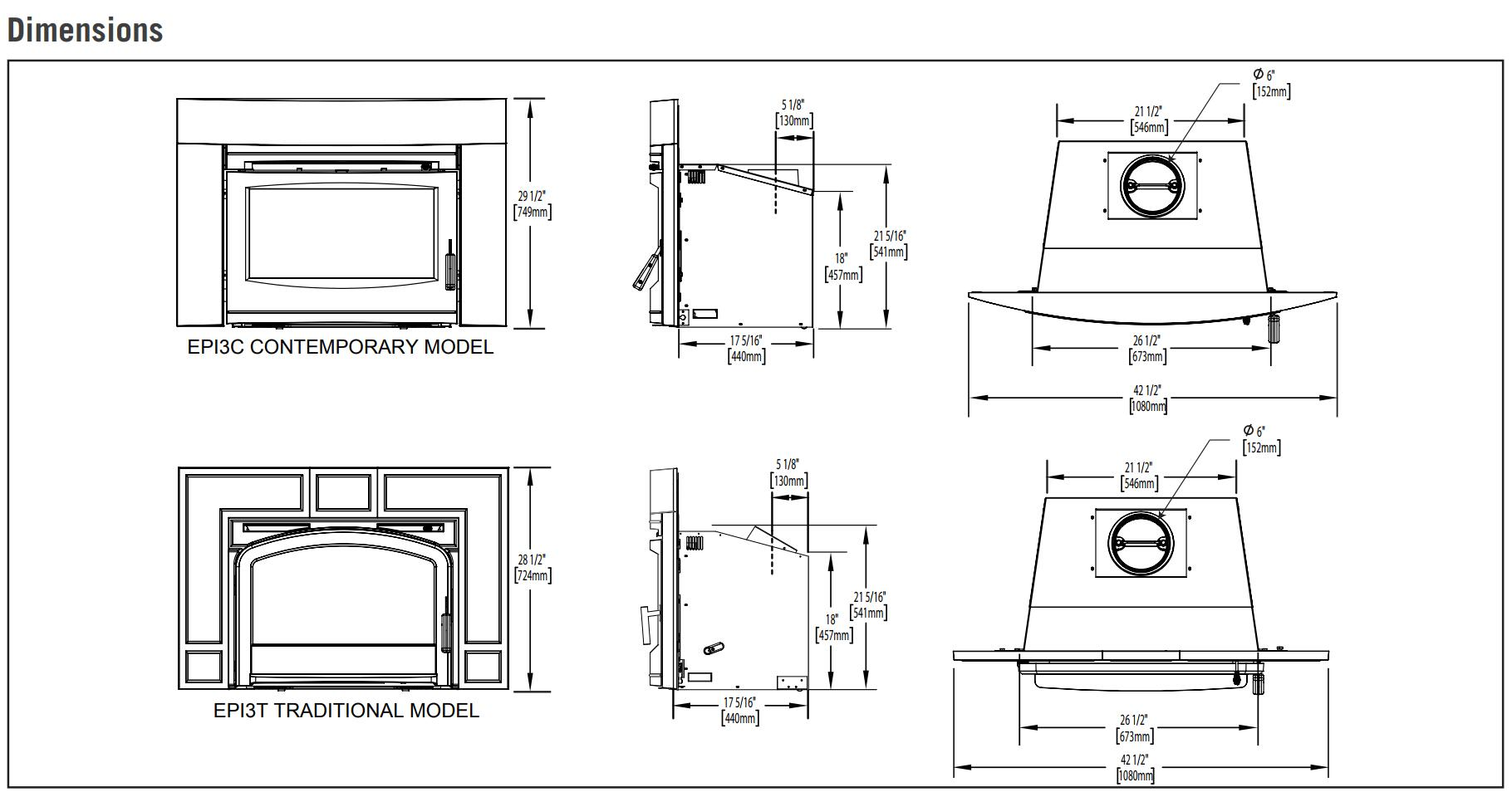 Empire Natural Gas Fireplace Wiring Diagram