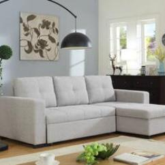 Coaster Tess Sectional Sofa Oval Couch Sleeper Sofas Appliances Connection 503926
