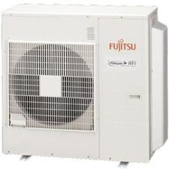 Fujitsu Aou24rlxfz Wiring Diagram Apexi Rsm Asu15rlf1 Mini Split Air Conditioner Cooling Area Aou45rlxfz1 Halcyon Multi Zone Outdoor Unit With 45000 A