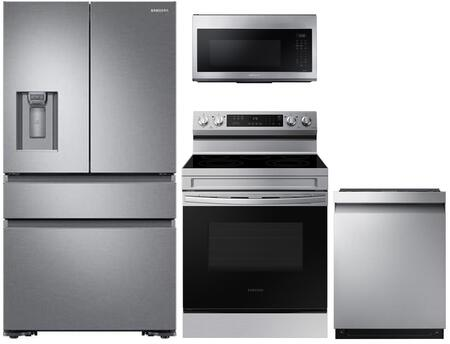 samsung kitchen package bistro set 932312 appliance packages appliances connection zoom in main image
