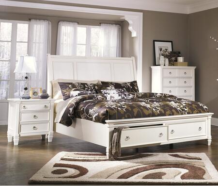 Millennium B672QSBEDROOMSET Prentice Queen Bedroom Sets  Appliances Connection