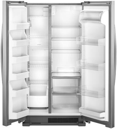 Whirlpool WRS315SNHM 740公升對開門冰箱 – 第二電器音響有限公司