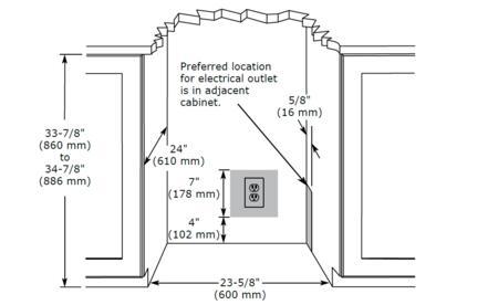 Back Door Shelves Racks Rack Dividers Wiring Diagram ~ Odicis