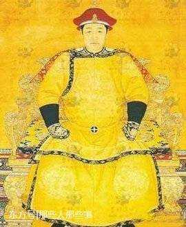 清朝歷代皇帝排序 清朝歷代皇帝方便記憶的順口溜 - 北京合軒偉業藤藝廠