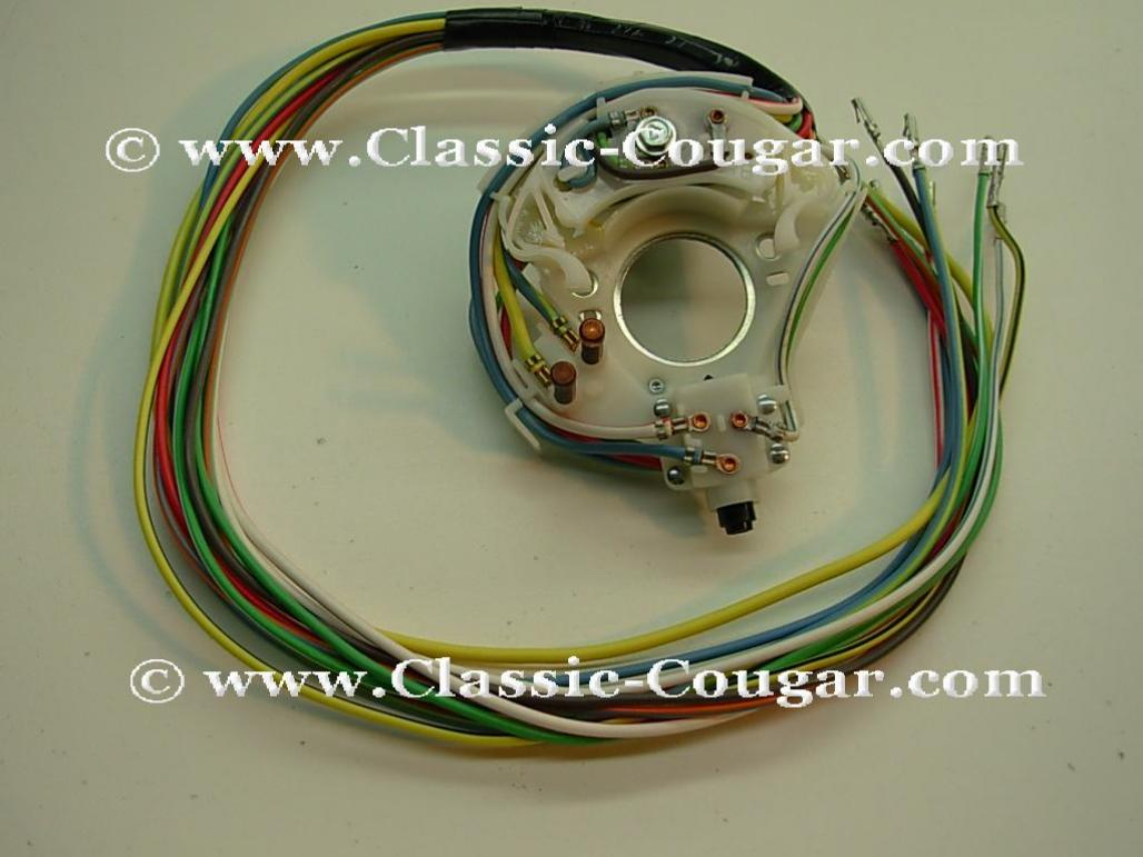hight resolution of 1969 cougar turn signal wiring diagram