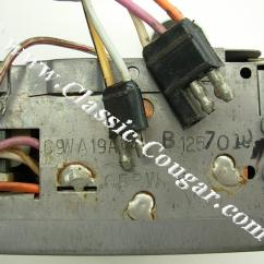 1969 Mustang Radio Wiring Diagram Home Server 1967 Cougar Fuse Box Get Free Image About