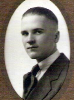 Harry William Billie Linderman