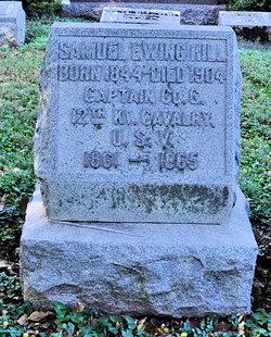 Samuel Ewing Hill