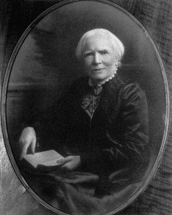 Dr. Elizabeth Blackwell