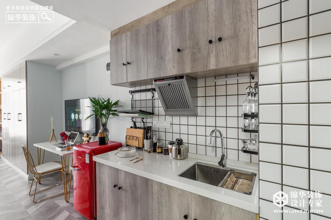 cabin kitchen decor thermador package 厨房 装修图片 南京锦华装饰设计公司