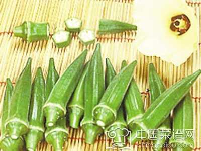 黃秋葵怎么吃 黃秋葵種子的吃法 - 無錫惠山科達包裝印刷廠