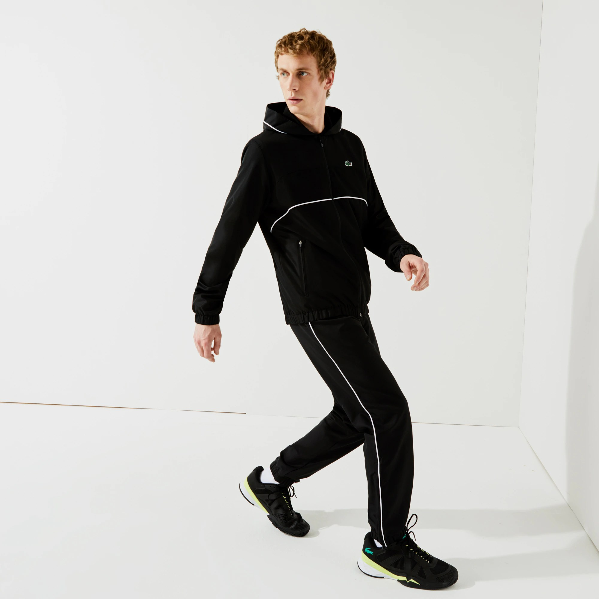 survetements homme joggings lacoste