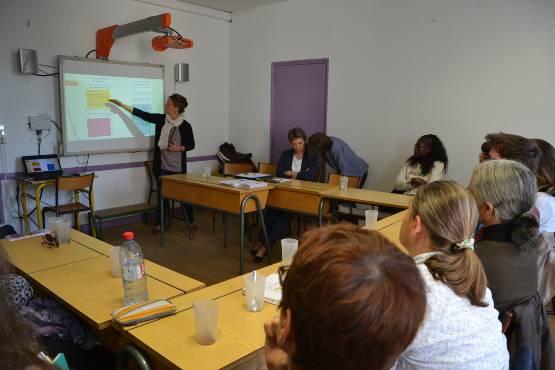 Face à la pénurie de professeurs, l'enseignement privé du Cantal recrute