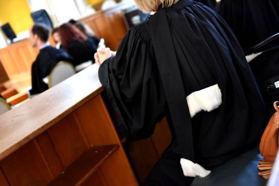 Réforme des cours d'appel : les avocats de Brive manifestent leurs inquiétudes