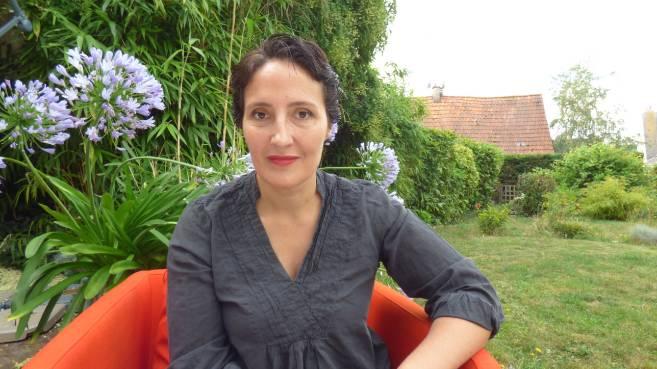 Eve-Elisabeth Martin, hypnothérapeute à Vierzon, propose des séances d'hypnose sur internet pour lutter contre l'anxiété