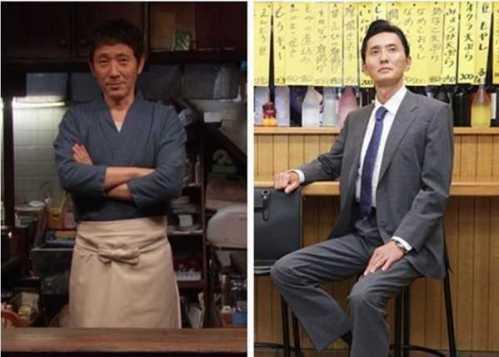 日本2017深夜劇排行榜 沒想到你是這樣的深夜劇 - 瀘州咖啡娛樂網