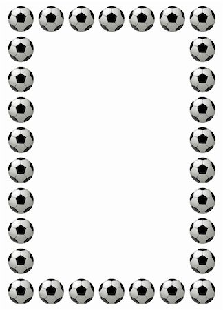 Football Picture Frames | Bolla.co