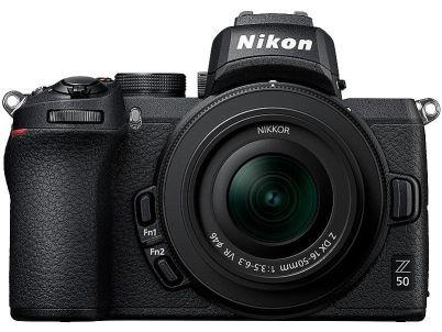 Nikon Z50  微單眼數位相機