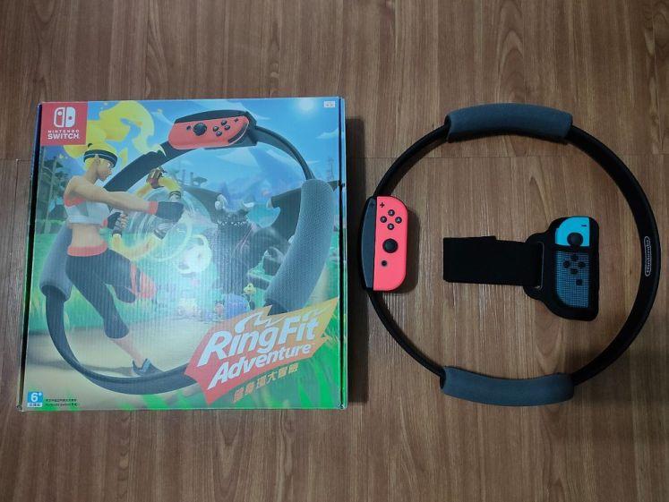 Joy-Con (Switch手把)