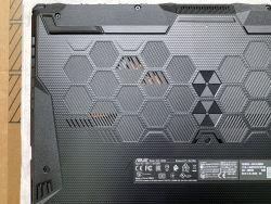 蜂巢狀六邊形的底部設計