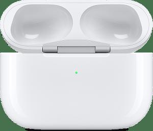 辨識充電盒