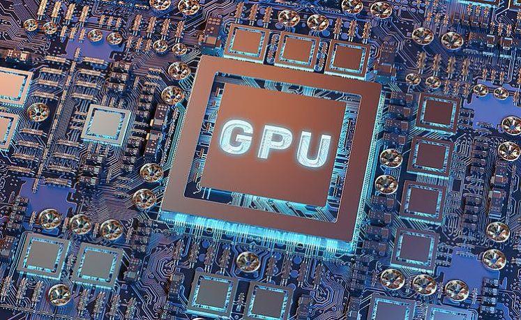 手機的第二顆心臟-圖形處理器(GPU),與CPU有什麼差別?