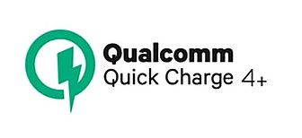 QC快充(Quick Charge)