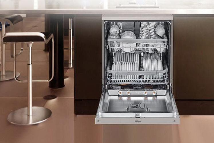 洗碗機六大選購要點