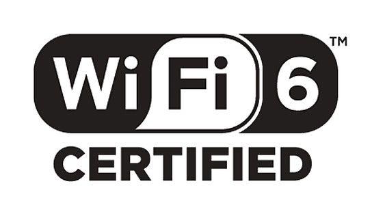 通過 Wi-Fi 6 標準的測試,即可在商品上曝光這個標誌