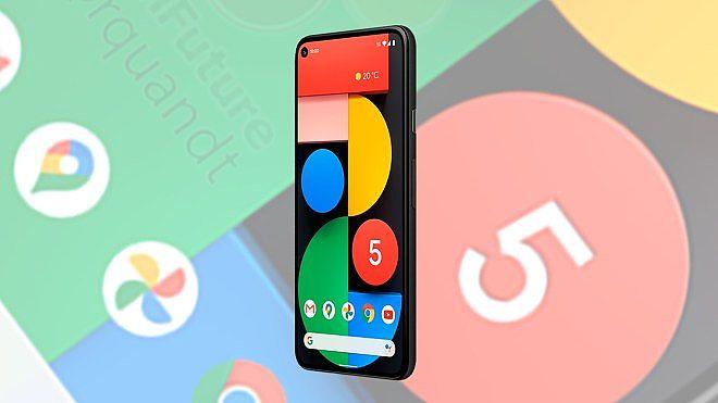 你今天Google了沒?Google 5G手機必敗關鍵!
