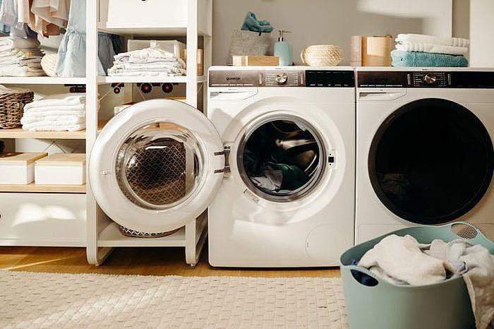 乾衣機清潔保養