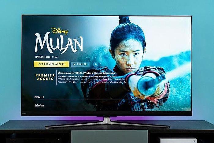 日系品牌 TOSHIBA 在台推出的首款 QLED 電視