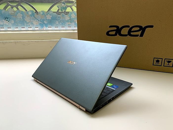 ACER SWIFT 5 SF514-55GT