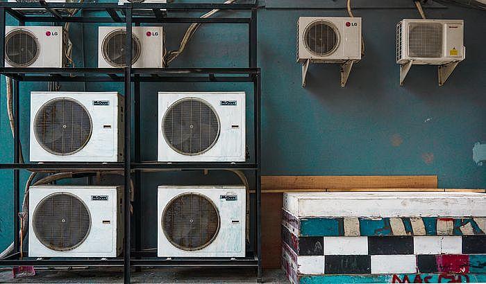 冷氣要買一對一還是一對多?有何優缺點?分離式冷氣比較推薦給你看