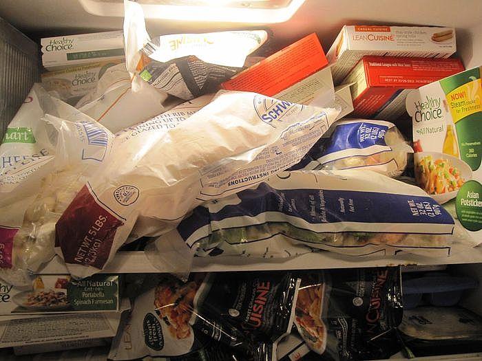 哪一種冷凍櫃比較適合你