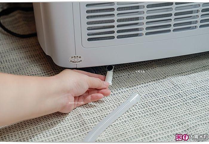 若是吹冷氣製冷過程,不需安裝排水管