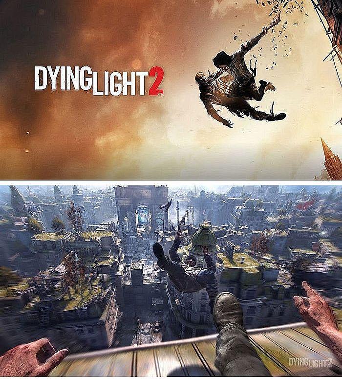 垂死之光 2 堅守人類身份(Dying Light 2 Stay Human)