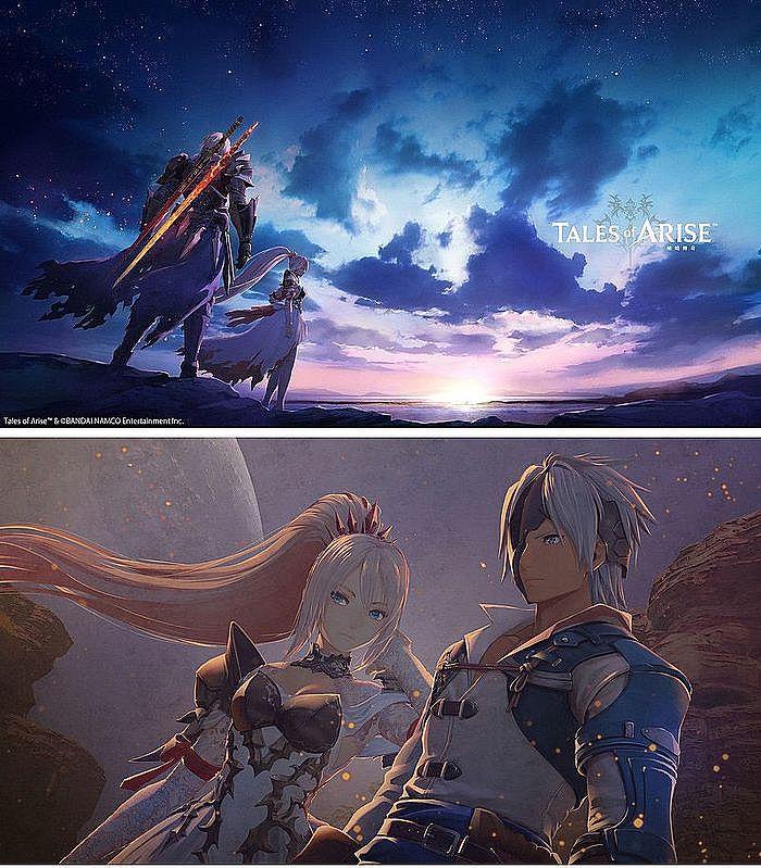 破曉傳奇(Tales of Arise)
