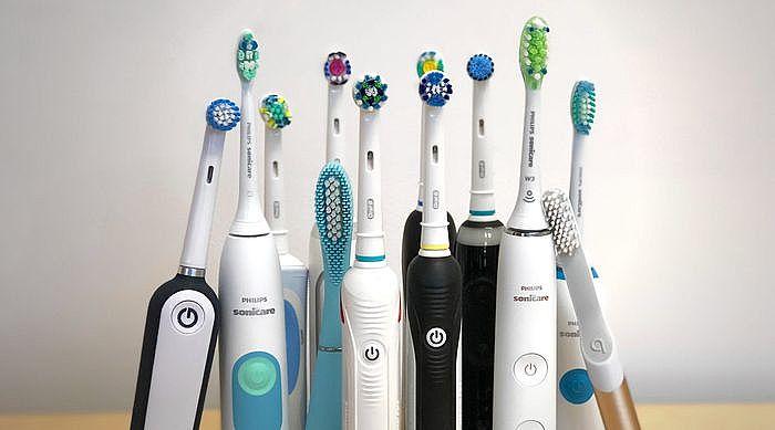 如何挑選合適的電動牙刷?飛利浦、Panasonic、德國百靈電動牙刷推薦