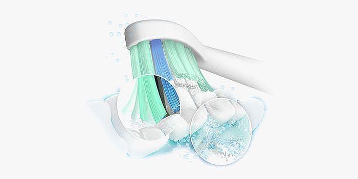 什麼是電動牙刷?