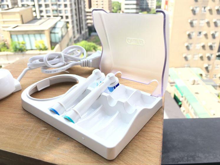 德國百靈歐樂B|Oral-B smart professioal全智能追蹤電動牙刷-V3