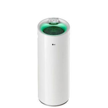 LG 樂金 空氣清淨機大白WiFI版 AS401WWJ1