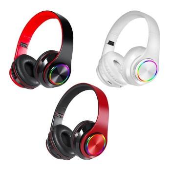 【u-ta】A6 重低音折疊耳罩式藍牙耳機