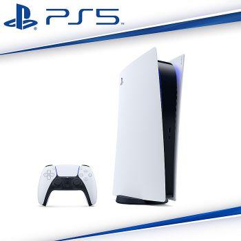 SONY PS5主機