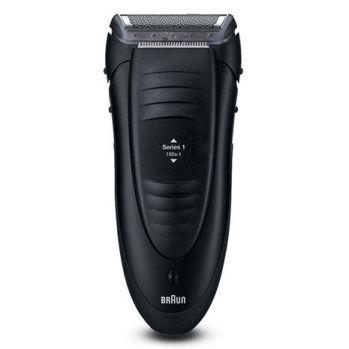 【德國百靈 BRAUN】1系列舒滑電動刮鬍刀/電鬍刀 190s