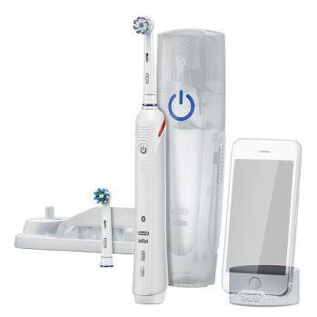 德國百靈 Oral-B 3D智能藍牙電動牙刷 Smart5000